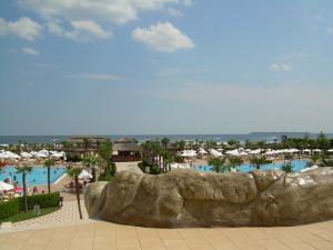 Sunny Beach - Najpoznatije letovalište u ovoj regiji
